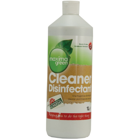 cleaner-disinfectant